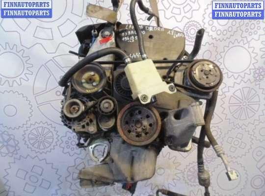 Двигатель (ДВС) 839 A4.000,839 A7.000