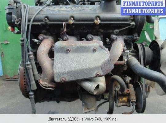 Двигатель (ДВС) B 200 G,B 200 E