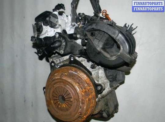 Двигатель (ДВС) CGGA