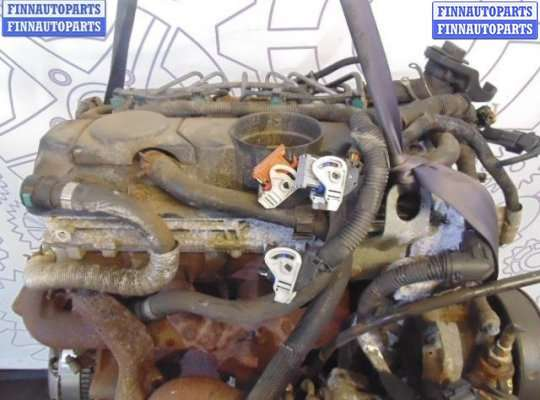 Двигатель (ДВС) JXFA,JXFC