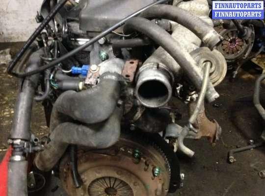 Двигатель (ДВС) 8140.63