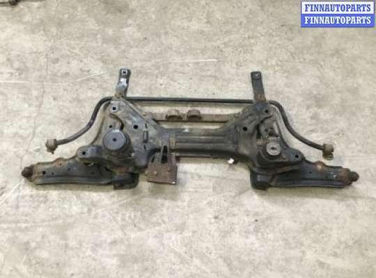 Стабилизатор подвески (поперечной устойчивости) на Volkswagen Golf III (1H)