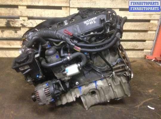 Двигатель (ДВС) M57N 306 D4