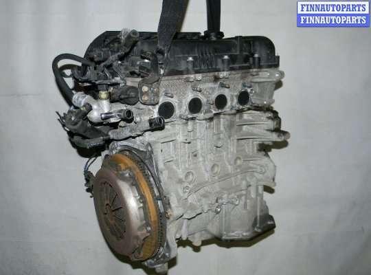 Двигатель (ДВС) G4FA