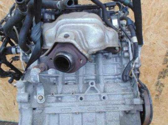 Двигатель (ДВС) L13A1