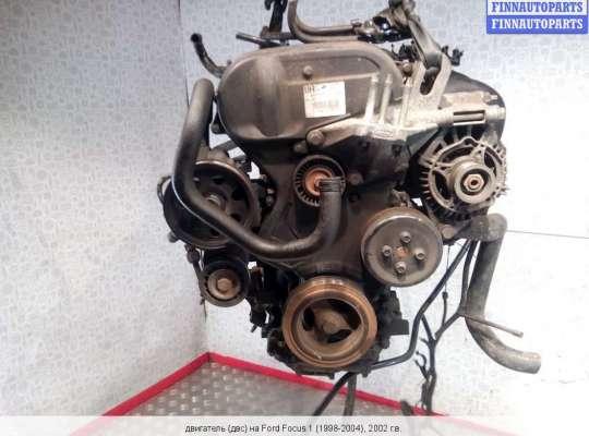 Двигатель (ДВС) CDDA (Rocam)