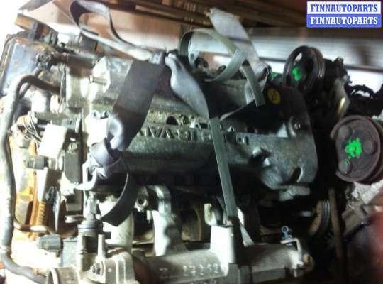 Двигатель (ДВС) ZL