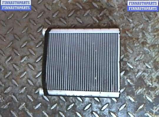 Радиатор отопителя (печки) на Mitsubishi Colt VI