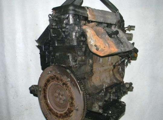 Двигатель (ДВС) 8140.27.2720