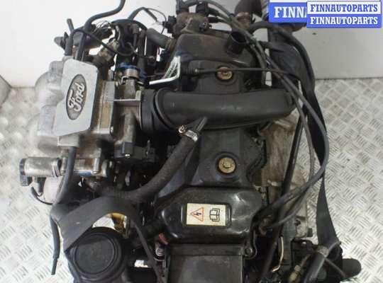 Двигатель (ДВС) F4B