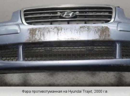 Фара противотуманная (ПТФ) на Hyundai Trajet