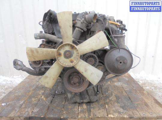 Двигатель (ДВС) M 102.962