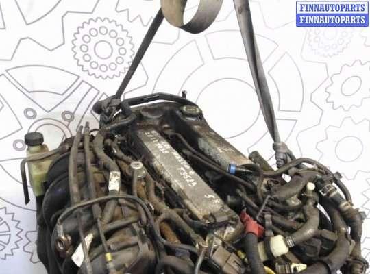 Двигатель (ДВС) L823