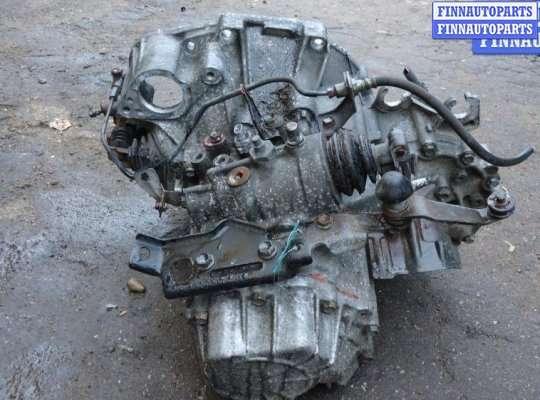МКПП - Механическая коробка на Toyota Camry XV10
