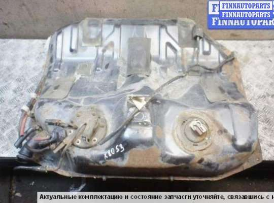 Бензобак на Honda Civic V (EG, EH, EJ)