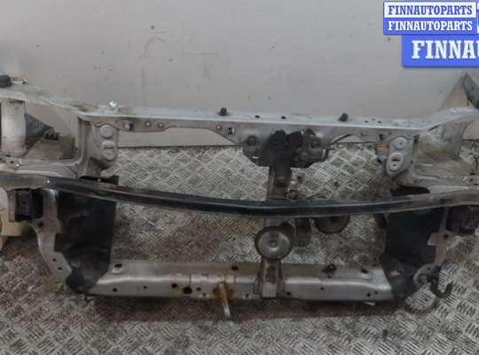 Панель передняя (телевизор) на Mitsubishi Lancer VI