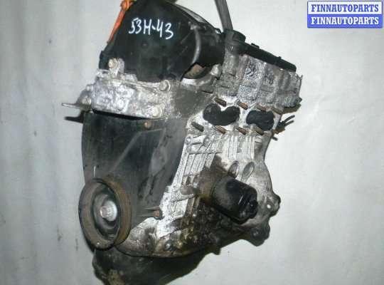Двигатель (ДВС) BUD,CGGA