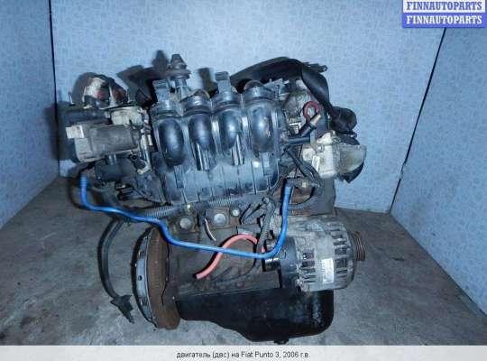 Двигатель (ДВС) 198 A4.000