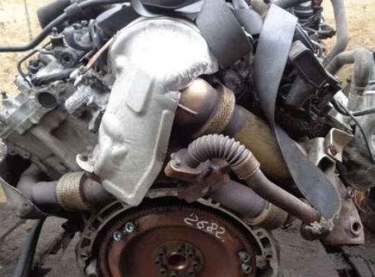 Двигатель (ДВС) OM 642.992,OM 642.896