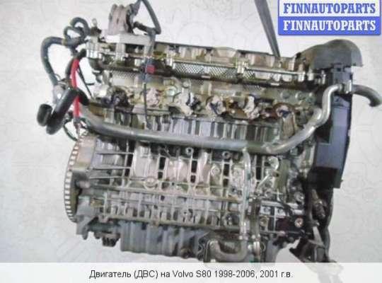 Двигатель (ДВС) B 6294 T