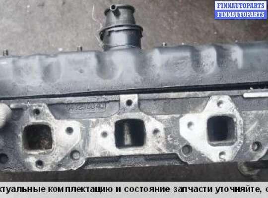 Головка блока цилиндров (ГБЦ в сборе) на Ford Scorpio I GAE