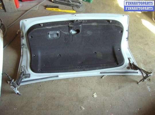 Крышка багажника на Kia Magentis II