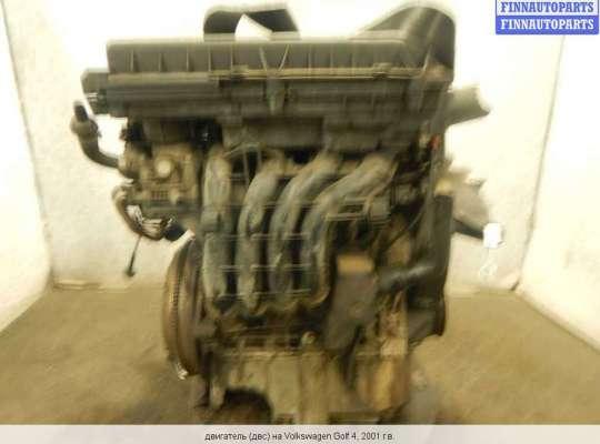 Двигатель (ДВС) AHW