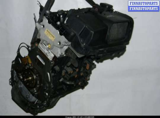 Двигатель (ДВС) N47 D20