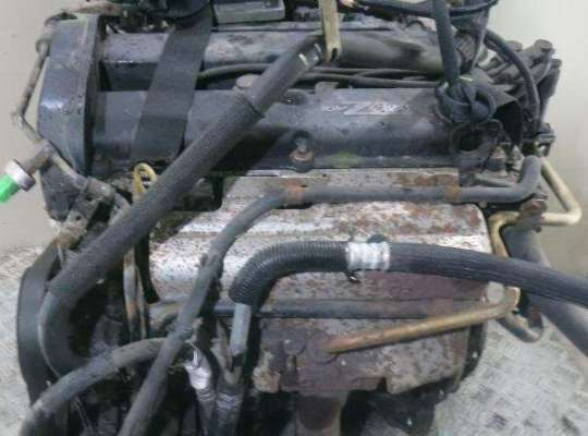 Двигатель (ДВС) RKB