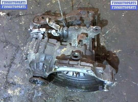 МКПП - Механическая коробка на Volkswagen Jetta II (19E)