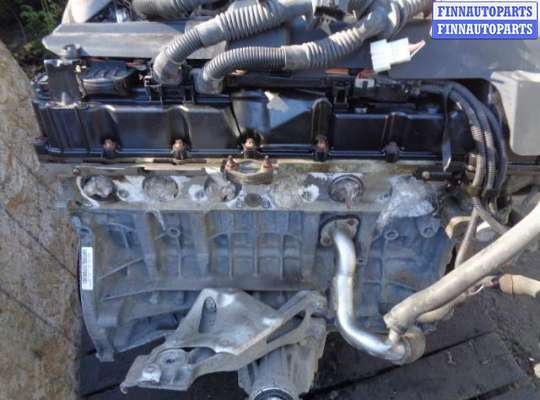 Двигатель (ДВС) N52 B30