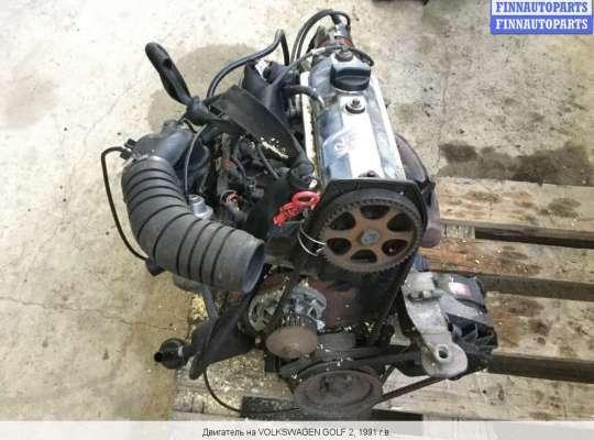 Двигатель (ДВС) MH,NZ,2G