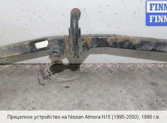 Фаркоп на Nissan Almera I N15