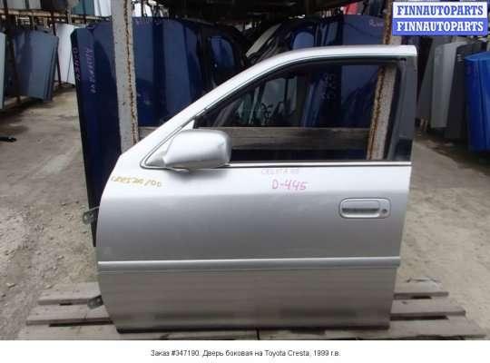 Дверь боковая на Toyota Cresta GX 100