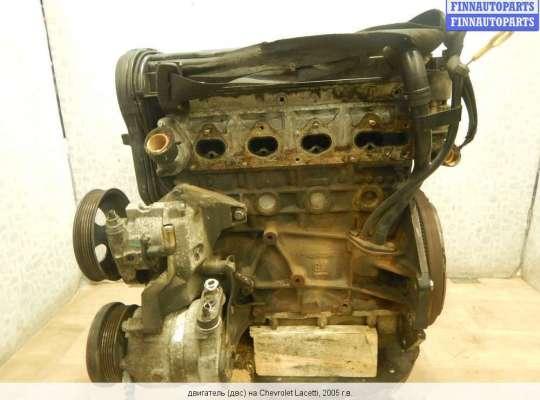 Двигатель (ДВС) F18D3