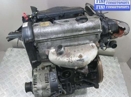 Двигатель (ДВС) ADX