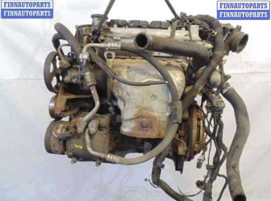 Двигатель (ДВС) 4G93 (GDI)
