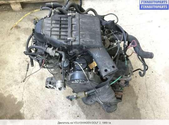 Двигатель (ДВС) EZ ,ABN