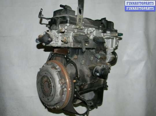 Двигатель (ДВС) QG16DE
