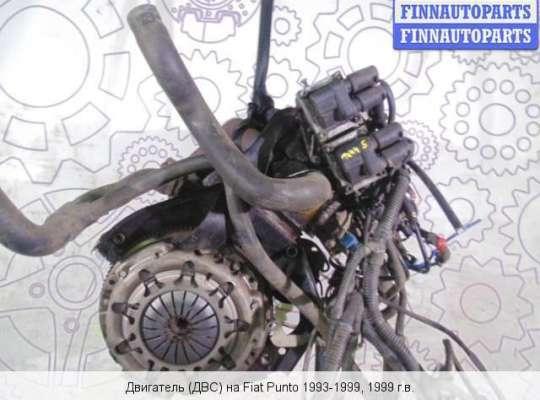ДВС (Двигатель) на Fiat Punto I (176)