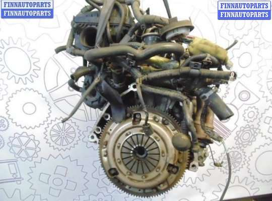 Двигатель (ДВС) D14Z6