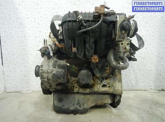 Двигатель (ДВС) D14A8