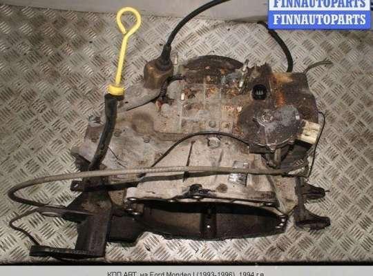 АКПП - Коробка автомат на Ford Mondeo I