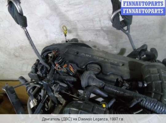 Двигатель (ДВС) C20SED