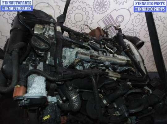 Двигатель (ДВС) A 20 DTH