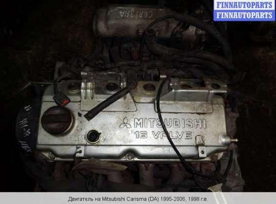 Mitsubishi colt 1993 запчасти