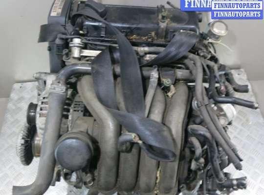 Двигатель (ДВС) AZM,BFF