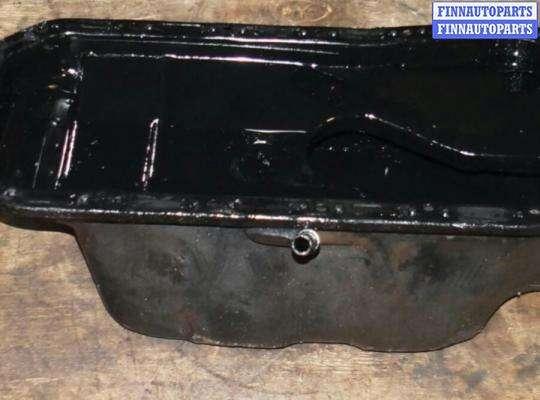 Поддон (картер двигателя) на Fiat Punto I (176)