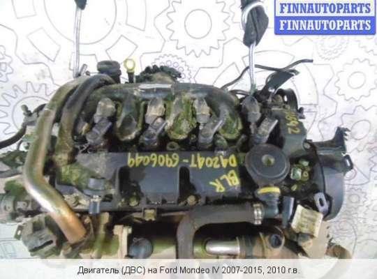 Двигатель (ДВС) QXBB,UFBA,QXBA
