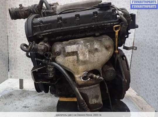 Двигатель (ДВС) Y15L
